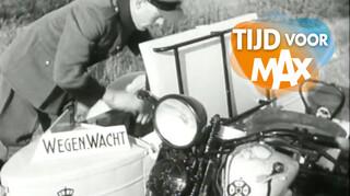 Tijd Voor Max - 70 Jaar Wegenwacht