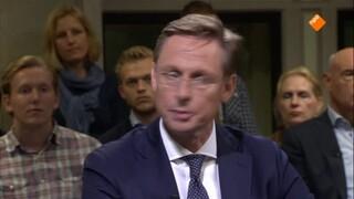 Buitenhof - Joseph Stiglitz, Sana Valiulina, Han Ten Broeke, Herman Wijffels