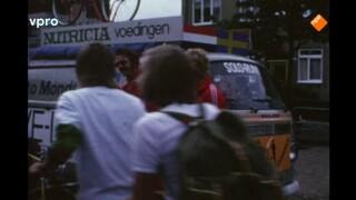 Jan Knippenberg: Forrest Gump op Texel