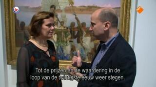 Fryslân DOK Alma Tadema's droom