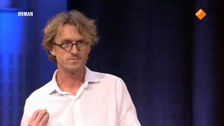 Ignaas Devisch - Pleidooi voor rusteloosheid