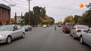 Droomland Amerika - Palo Alto