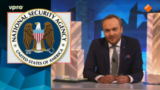 Arjen Lubach over privacy