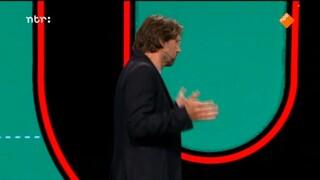 De Universiteit Van Nederland - Leo Kouwenhoven - Quantumcomputer