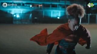 Voetbalmeisjes | Superheld
