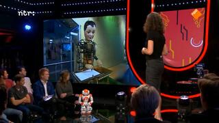 Het maken van robots is al zo oud als de weg naar Rome