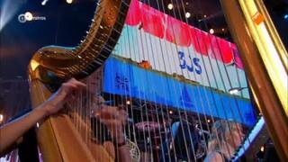 Symfonica Hollandia: het Nederlandse Lied op de Uitmarkt
