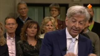 Buitenhof - Ronald Plasterk, Iris Van Ooijen, Esther Voet, Thom De Graaf
