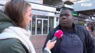 PowNews Sinterklaas zonder pieten in Amsterdam Zuidoost