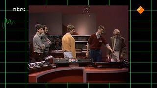 'Een orgie van synthesizers'