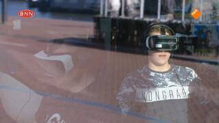 Virtual reality porno