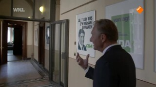 Haagse Lobby (tv) - Koninklijke Lobby Rond De Stekkerauto