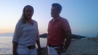 Rikes en Dianne blikken terug vanuit Kroatië
