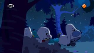 Woezel En Pip - Spookjes!