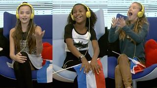 Junior Songfestival - #46 Challenge: Raad Het Lied