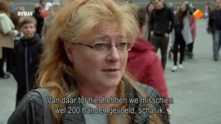 Argos Tv - Medialogica - Nieuwjaarsnacht In Keulen