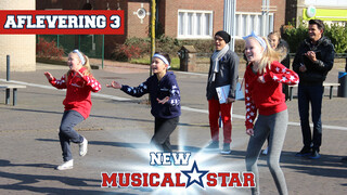 New Musical Star