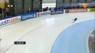 Nos Sport - Nos Sport Schaatsen Knsb Cup