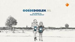 Diabetes Fonds, Goede Doelen Nederland en Brooke Hospital for Animals