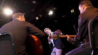 Vpro Vrije Geluiden - Rosenberg Trio, Ig Henneman, Amsterdams Andalusisch Orkest