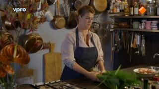 Koken met Van Boven Kokkels en scheermessen