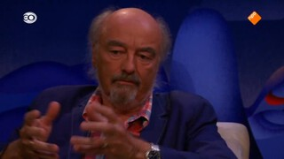 De Nachtzoen - Wim Jansen