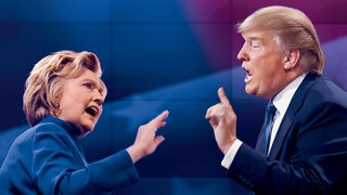 Nos Amerika Kiest - Nevada Verdeeld Over Trump En Clinton