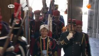 Eucharistieviering/eurovisie - Allerheiligen, Walcourt (belgië)