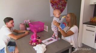 Daar zijn de baby's | AFL. 2