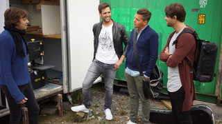 Nick & Simon, The Dream Aflevering 3