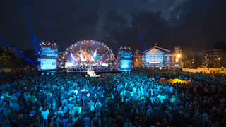 Uitmarkt - Musical Sing-a-long 2019