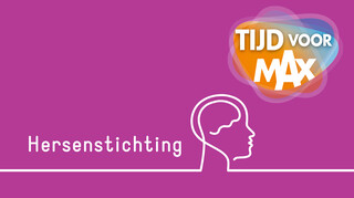 Tijd Voor Max - Dementie En Hersenstichting
