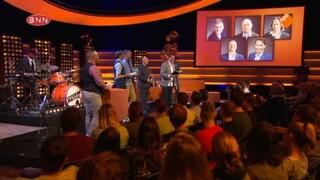 Padoem Patsss, De Oneliner Show - Aflevering 4