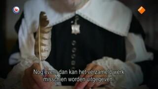 Fryslân DOK Portret Gysbert Japicx, Bouwen aan een Taal
