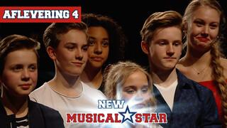 New Musical Star