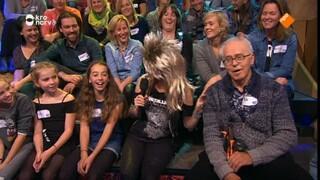 """Bztshow - Bzt Muziek Show - """"popband"""""""