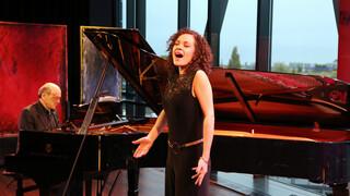 Vpro Vrije Geluiden - Ivan En Nora Fischer, Ben Van Gelder, Sacred Songs