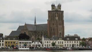 Kerkdiensten (eo) - Viering Nationale Synode: Laat Hen Allen één Zijn!
