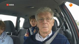 Ouderen gevaar op de weg?