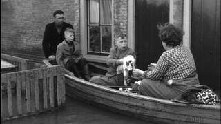 Andere Tijden: Watersnoodramp in beeld
