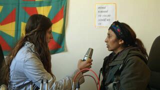 Nominatie Beste Docu: Radio Kobani