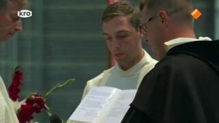 Dominicaans kloosterleven weer populair