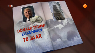 Trump wint verkiezingen