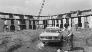 Andere tijden 2016 Almere, 40 jaar pionieren in de polder