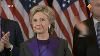 Speech Hillary Clinton