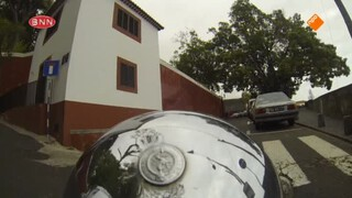 3 Op Reis - Dennis Madeira, Geraldine Peru