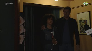 Exitvideo aflevering 8 | New Musical Star