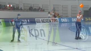 Nos Sport - Schaatsen Wereldbeker Harbin