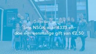 NSGK Nederlandse Stichting voor het Gehandicapte Kind