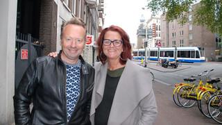 De Wandeling - Sabine Van Der Horst